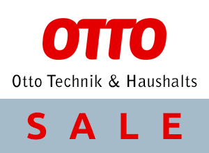 Otto Technik und Haushalts Sale