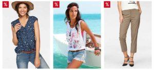 OTTO Online Mode Ausverkauf