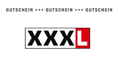 XXXL Gutscheine Dezember 2017