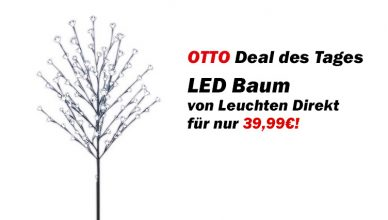 OTTO Deal des Tages – LED Baum