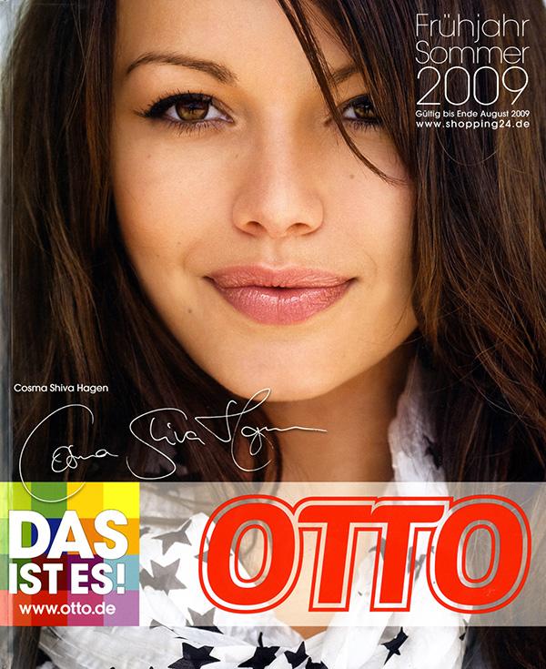 OTTO Gesamtkatalog 2009