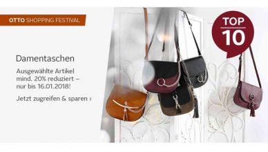 Damenhandtaschen reduziert bei OTTO