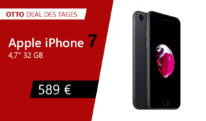 OTTO Deal des Tages iPhone 7