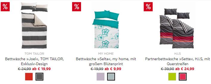 OTTO Bettwäsche SALE