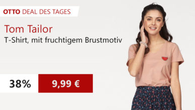 OTTO Deal des Tages Tom Tailer Damenshirt