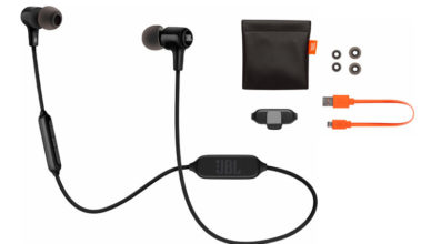 JBL In-Ear Bluetooth Kopfhörer E25BT