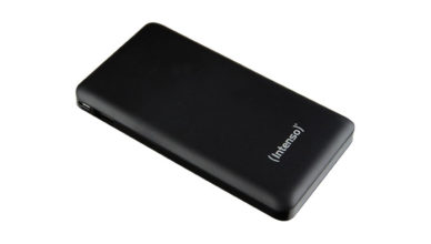 Intenso Powerbank im SALE