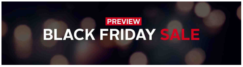 OTTO Black Friday